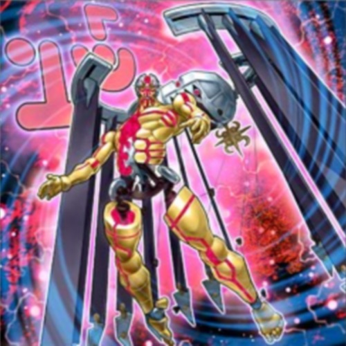 Número C15 Marioneta Trucada Cazador Gigante