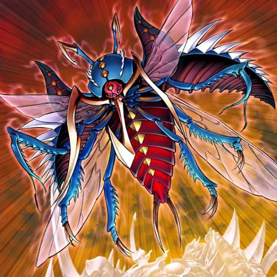 Insecto Definitivo LV7