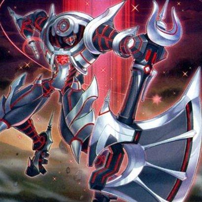 Mekk-Caballero Luna Roja