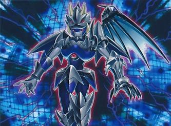 Dragonox, el Guerrero Fortalecido
