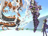 Yu-Gi-Oh! - Episodio 067