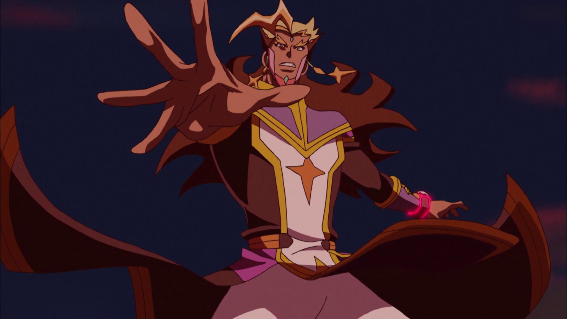 Yu-Gi-Oh! VRAINS - Episodio 072