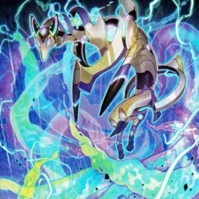 Kyubi del Mundo Virtual - Shenshen
