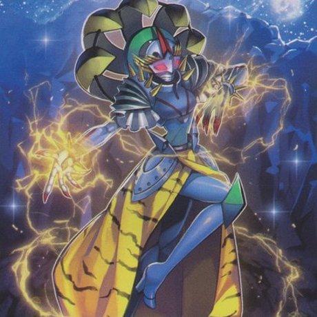 Mithra, el Vasallo del Trueno
