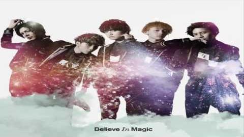 Believe in Magic - Ryoga Yu-Gi-Oh Vrains ED FULL