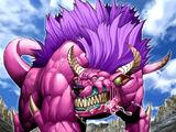 Behemoth el Rey de Todos los Animales
