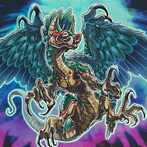Dragón del Oriente