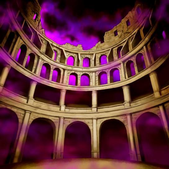 Coliseo Salvaje