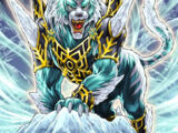 Dewloren, Rey Tigre de la Barrera de Hielo