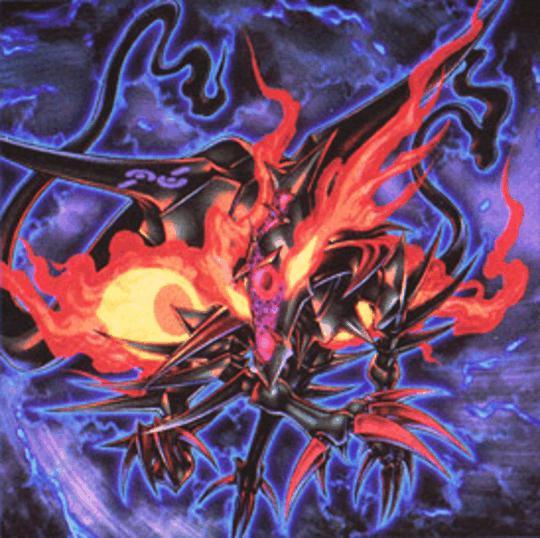Número C96 Tormenta Oscura