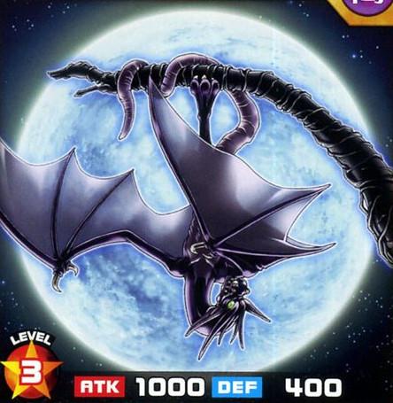Murciélago Dragón