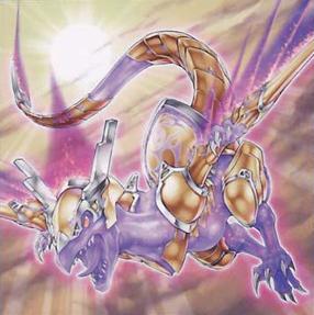 Dragón Hierático de Eset