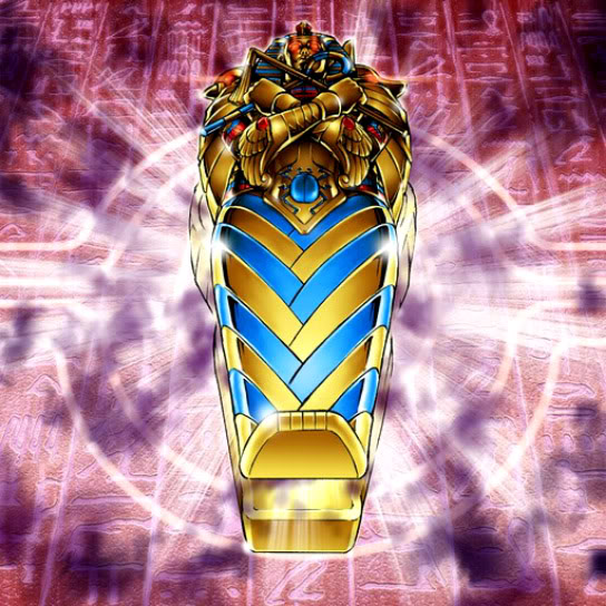El Tercer Sarcófago
