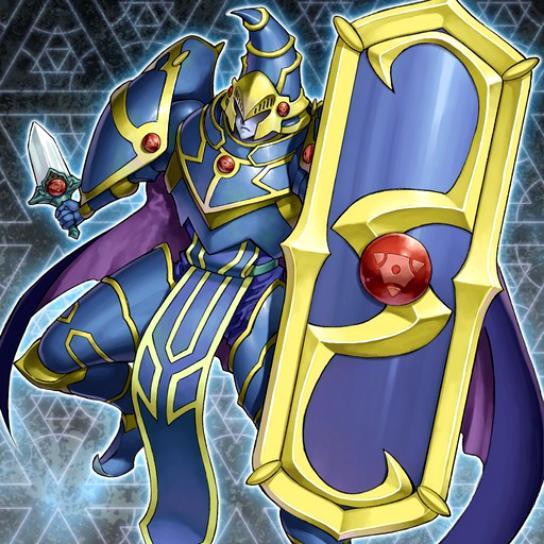 Defensor, el Caballero Mágico