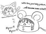 Yukkuri Clothes
