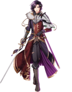(Feelings of Sword and Shield) Sieg Moon Route