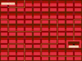 Blood Chamber Map