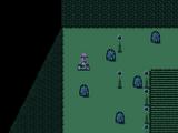 Extraterrestrial Cliffside