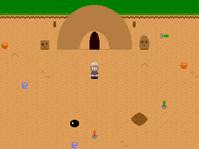Dream park sandbox