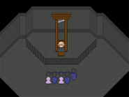 Execution ground death
