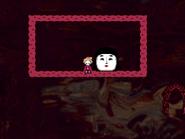 Geisha flesh trap
