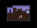Unknown Child's Room