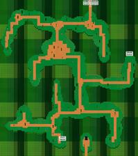 BambooForest Map