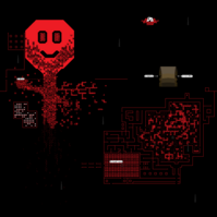 Blackredmap