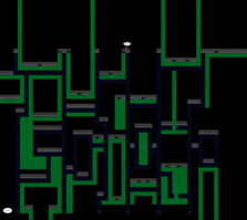 Lingeringsewersmap