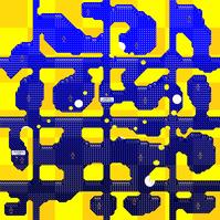 Libra palace map