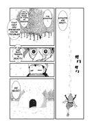 Manga snow world 2
