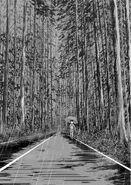 Manga dark woods 2