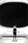 Yume Nikki Novel Masada