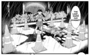 Manga shitai san