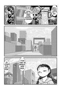 Manga block world