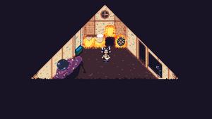 MoondayBedroom