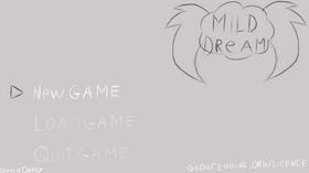 MildDreamTitleScreen.png