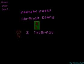 StrangeDiaryDDJ2Title.png