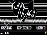 Yume Nyaki