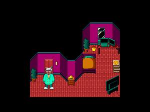 OblivionV002Bedroom