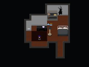 FissureV001Bedroom