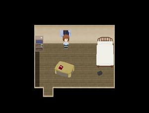 DreamqYukiBedroom