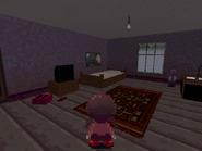 YumeNikki3dBedroom