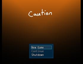 CautionTitleScreen.png