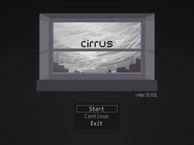 CirrusV001Title.png