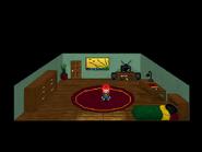 IterItinerisBedroom