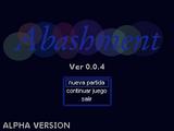 Abashment