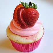 Category:Spring Cupcakes