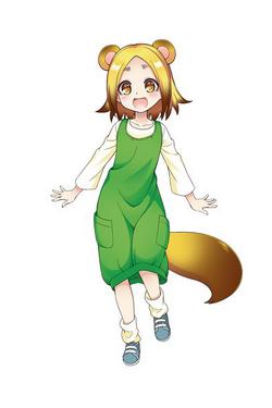 Koyuzu full appearance.png