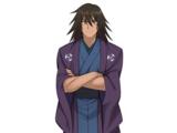 Ryuuga Genshiro